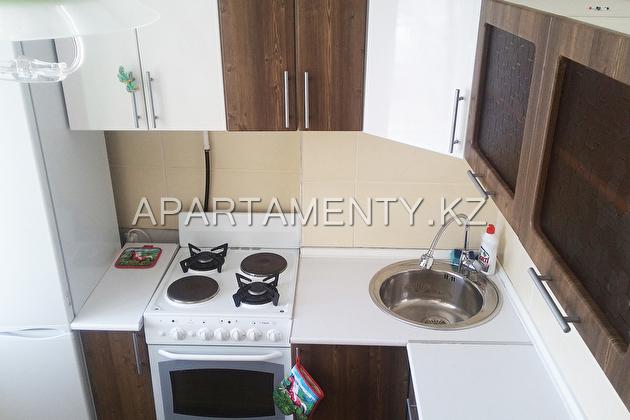 Luxury apartment in the center of Karaganda