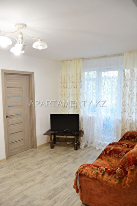 One bedroom apartment for rent, Dream, Karaganda