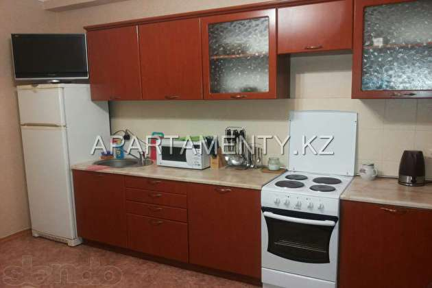 Apartment for rent, residential complex