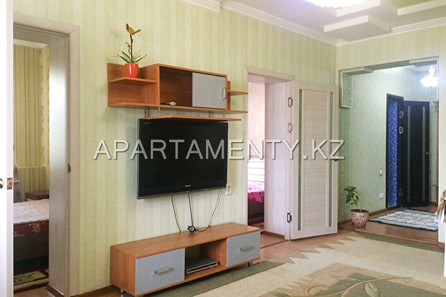 Luxury apartment, for rent in the center of Taraz