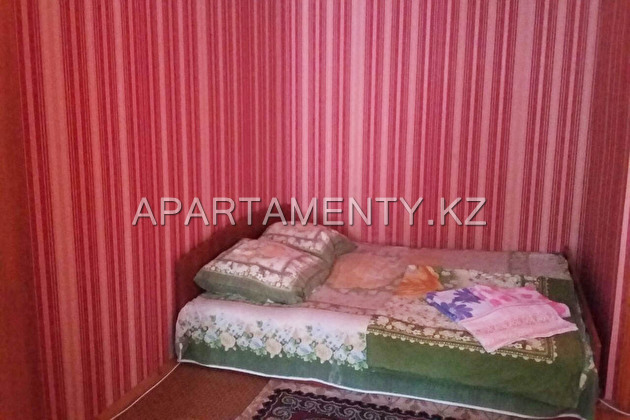 One bedroom apartment in Taraz