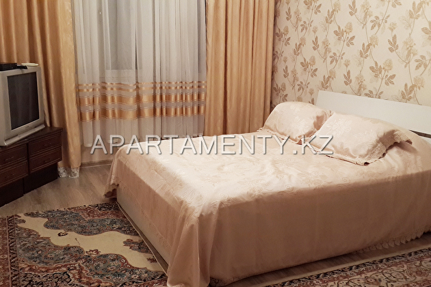 Apartment for rent, weekly Almaty