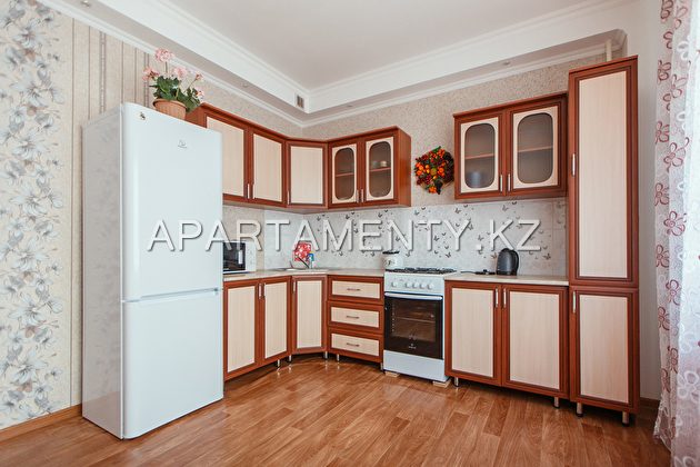 apartment for daily rent in Atyrau