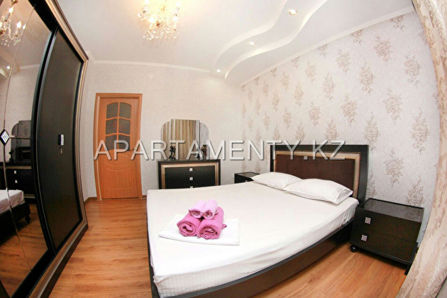 apartment, near the shopping center Mega Towers, A