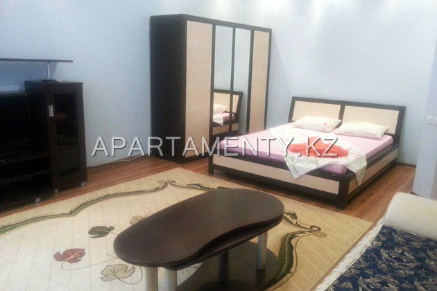 One bedroom apartment in Atyrau
