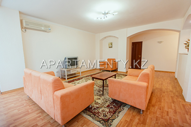 rent one bedroom apartment in Atyrau
