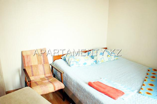 1-room apartment Almaty