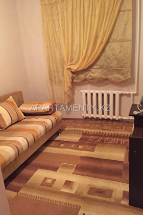 Short term rent apartments in Aktobe