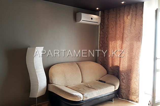 Luxury apartment for rent on DK, Karaganda