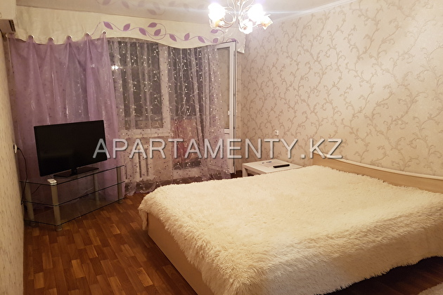 One bedroom apartment in Uralsk