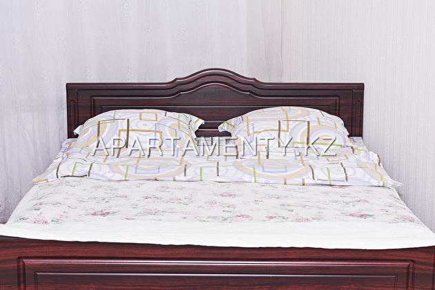 One bedroom apartment, rent apartments, Karaganda