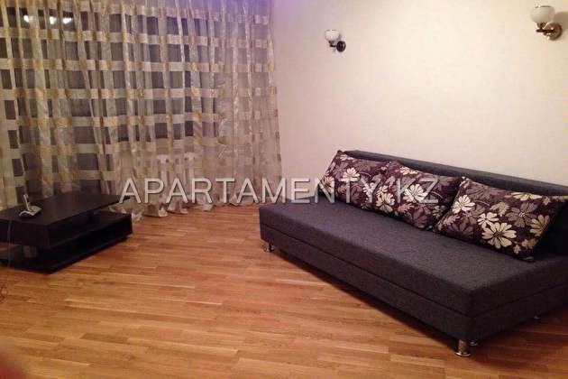 One bedroom apartment, LCD Dream, Almaty