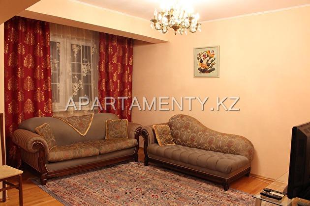 Квартира посуточно, Самал 1, Алматы