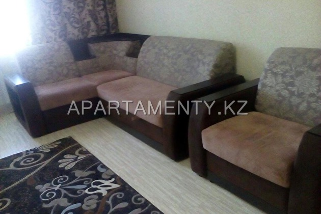 rent apartment in a luxury building, Aktobe
