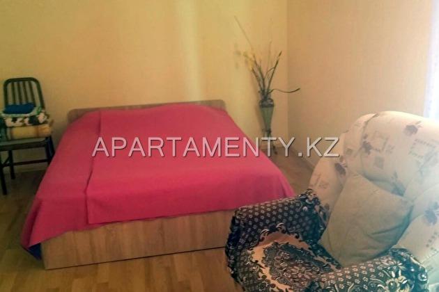 rent a studio apartment in Aktau