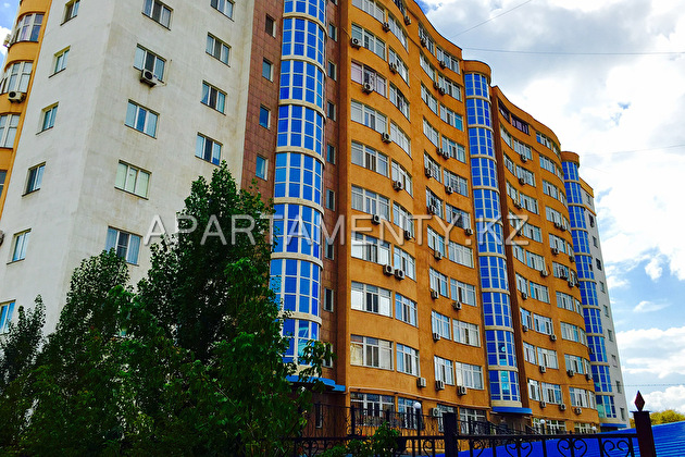 One bedroom apartment, LCD Elite, Aktobe