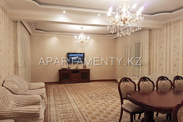 Apartment for Rent in residential complex