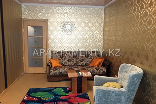 Luxury two-bedroom apartment for rent, Aktau