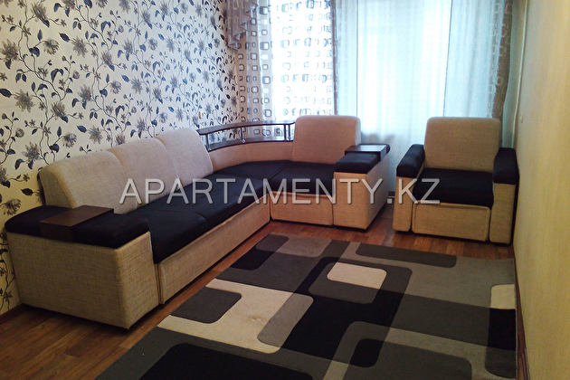 1-room apartment for daily rent, 10 MD.