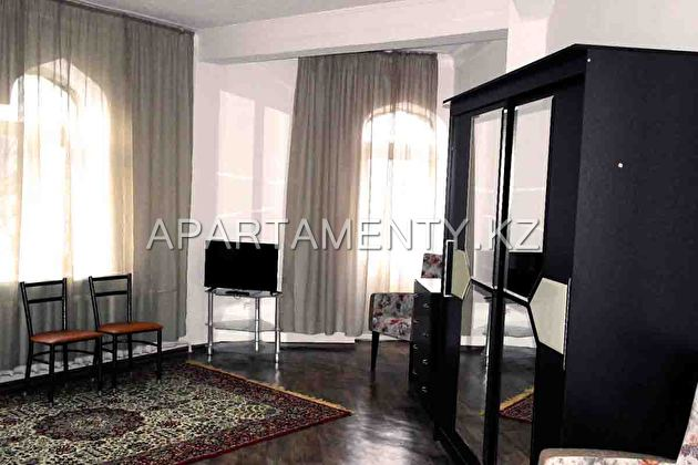 Cozy apartment in the center of Almaty