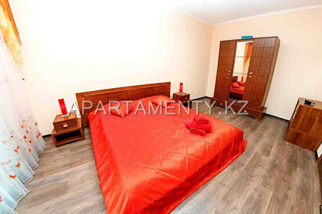 Luxury apartment, LCD Dolphin, Astana