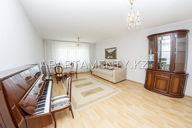 Apartment for rent, md. Samal, Embankment, Astana