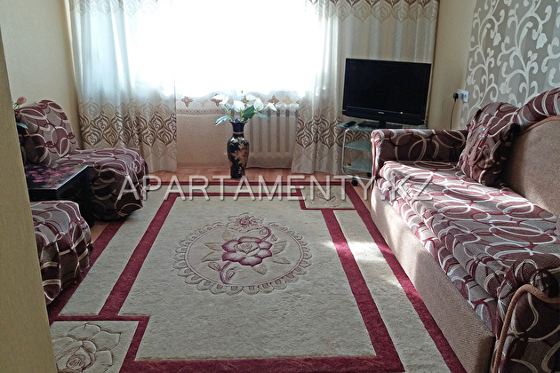 One bedroom apartment in Semey