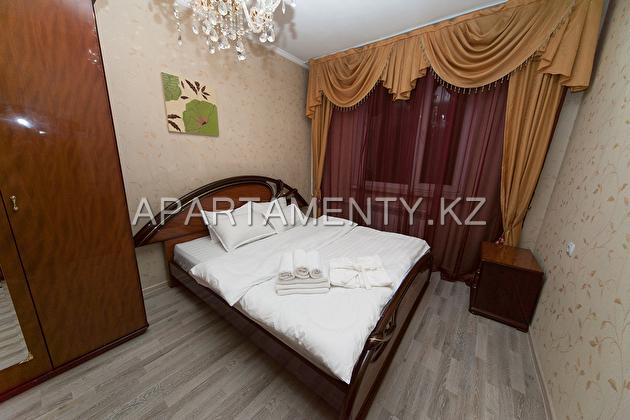 Элитная квартира, Алматы, Достык Плаза