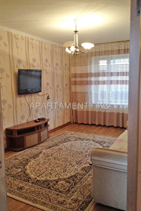 One bedroom apartment in the center of Aktau