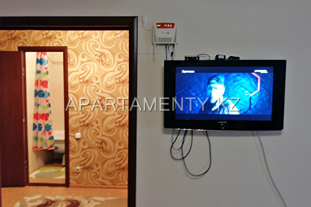 Vip Rent apartments in the center of Kostanay