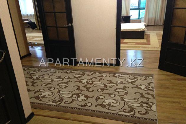 One bedroom apartment in Saulet Kurylys