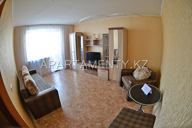 Apartment for rent in Kostanay