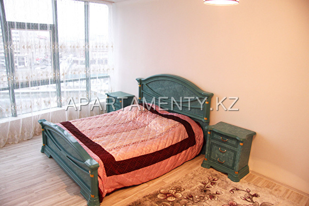 One bedroom apartment in Aktobe Azshara