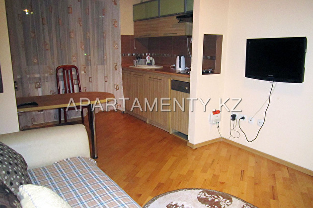 apartment in the