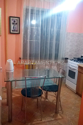 Rent apartments in Atyrau