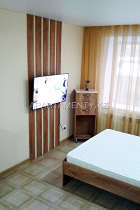 Apartments for rent, Center, waterfront, Pavlodar