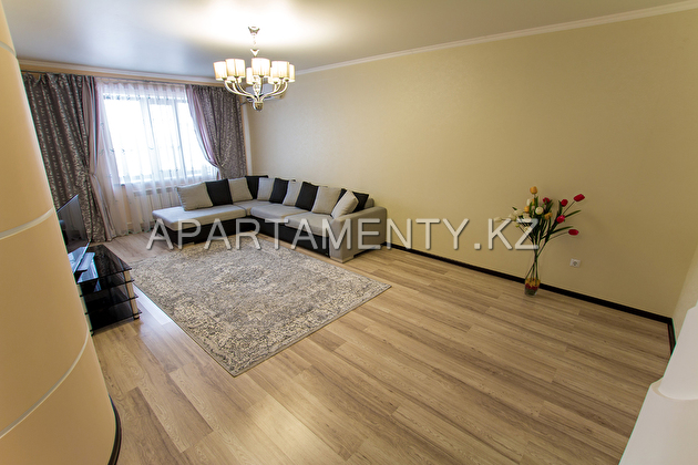 2-room apartments for rent in Aktobe