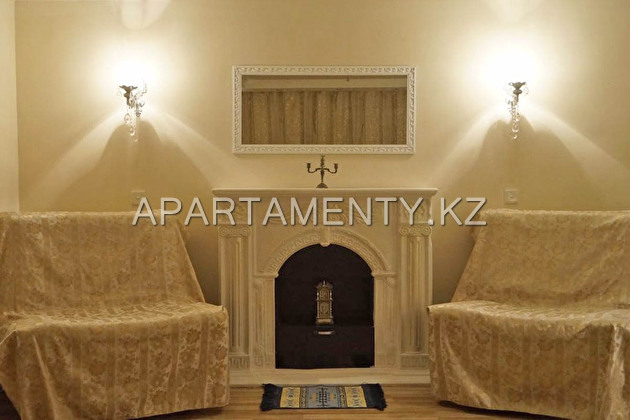 Luxury apartment in BatyrMall