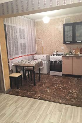 Квартира на сутки в городе Атырау
