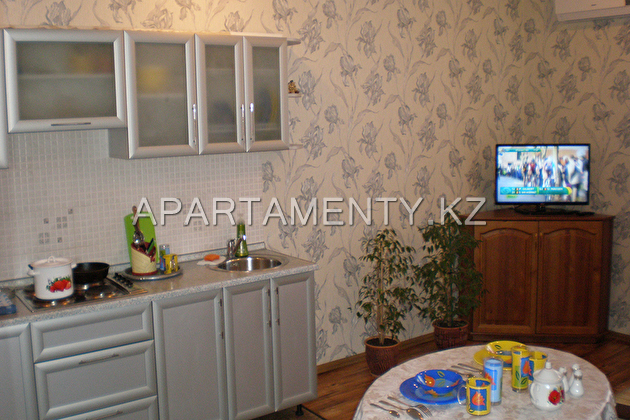 Apartment for rent, the old center of the capital