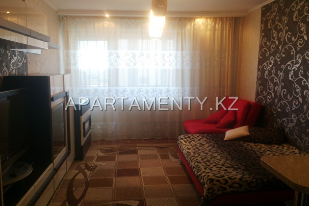 Apartment for rent in the center of the right bank