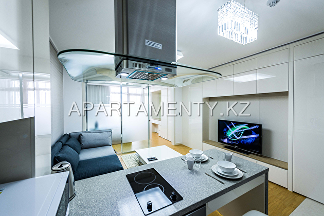 Highway, Apartment for rent in Astana