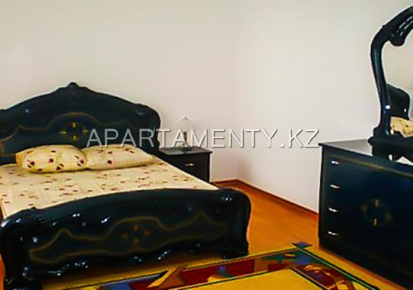 2-bedroom apartment Atyrau
