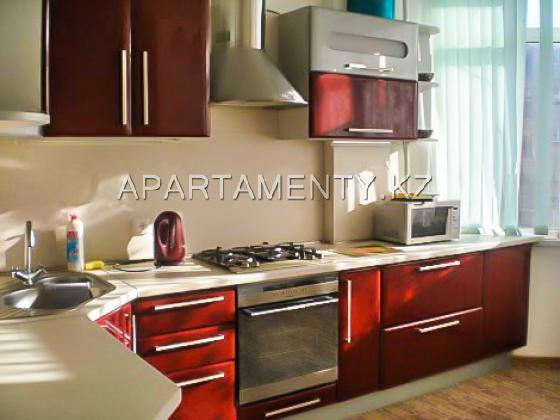 1-bedroom apartment Atyrau