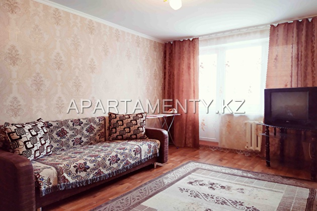 1-room apartment for daily rent in Taraz