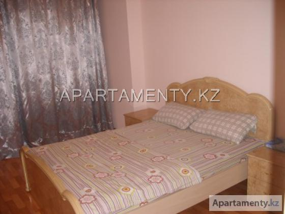Apartment daily rent