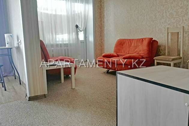 Apartment in Pavlodar, rent