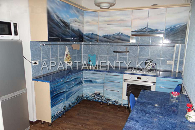 One bedroom apartment for rent Center, akimat