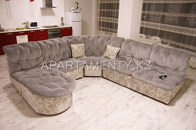 One bedroom apartment in Aktobe Azhar