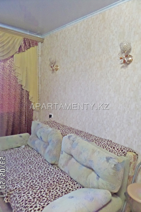 Luxury one room apartment